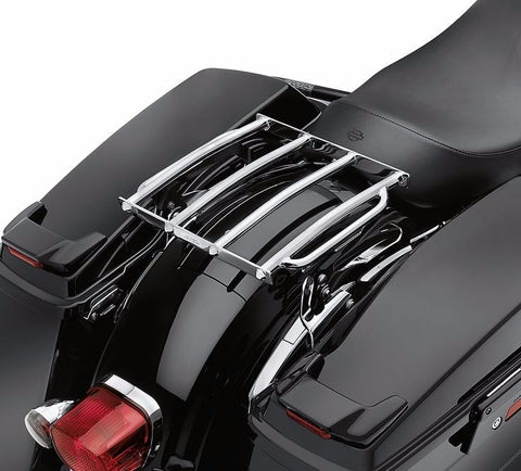 Detachable Solo Luggage Rack