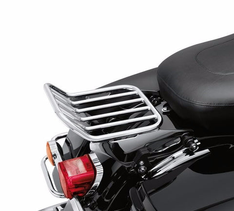Detachable Two-Up Luggage Rack