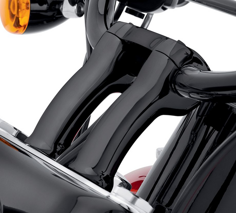 Softail Slim Pull Back Riser Kit