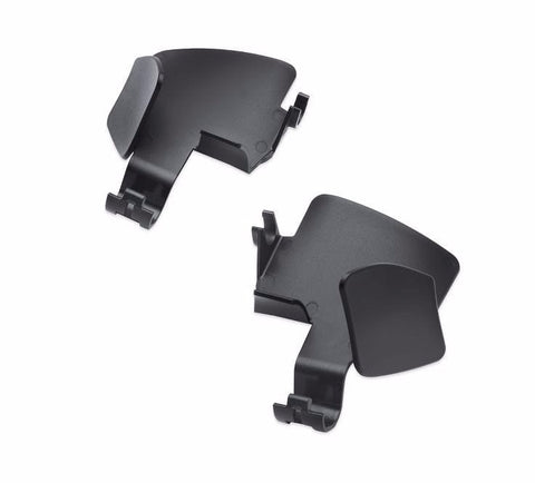 Road Glide Wind Deflector Kit