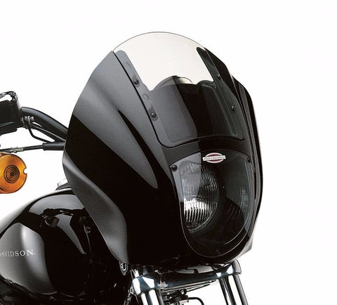 Quarter Fairing Kit - Vivid Black (30 day vendor lead time)