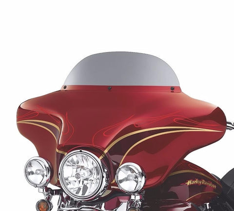"Electra Glide 7"" Dark Smoked Wind Deflector"