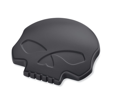 Willie G Skull Left Side Decorative Tank Trim