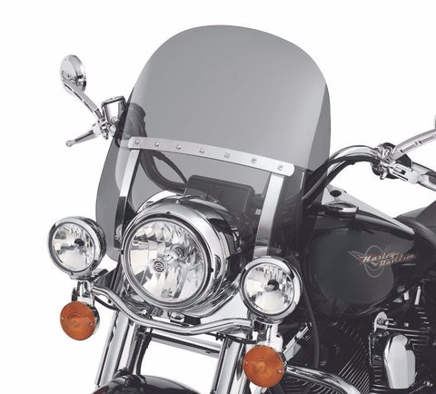 "Road King 14"" Wind Deflector"