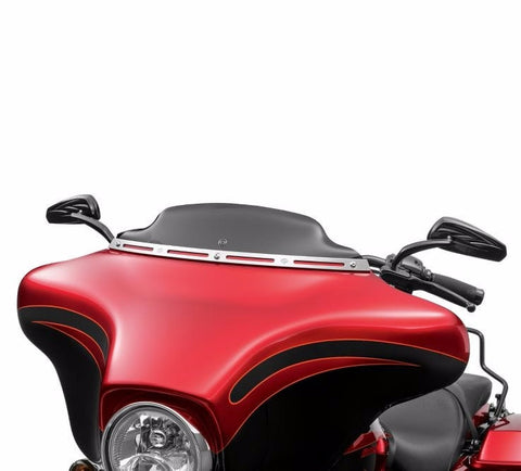 Wind Splitter Windshield - Electra Glide®, Street Glide® and Trike Models