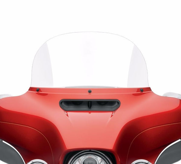 Bat Wing Fairing Windshield