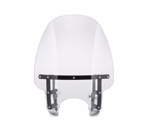Quick Release Compact 19 in. Windshield