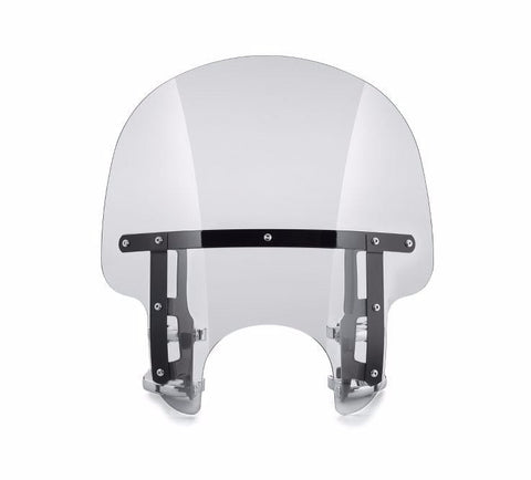 Quick Release Compact 15 in. Windshield