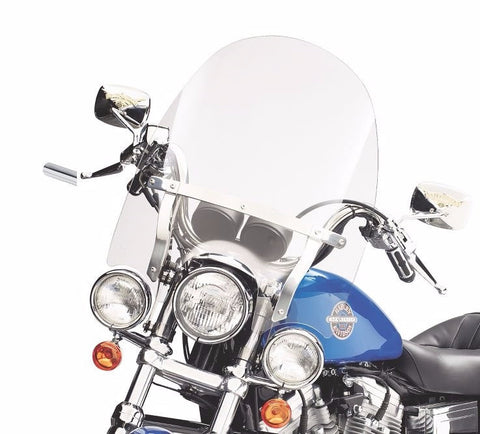 Detachable Compact Windshield