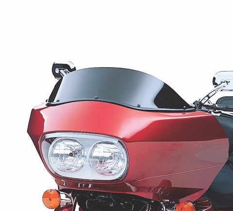 "Road Glide 5"" Wind Deflector - Black"