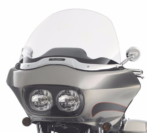 "Road Glide 19"" Windshield - Clear"