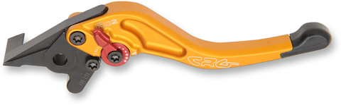 CRG Brake Lever Rc2 Short Gld