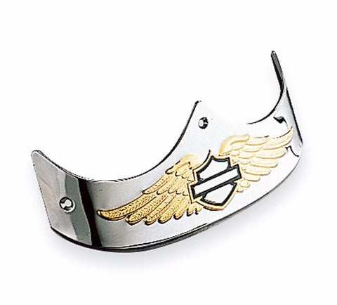 Eagle Wing Fender Trim for Fat Boy Models