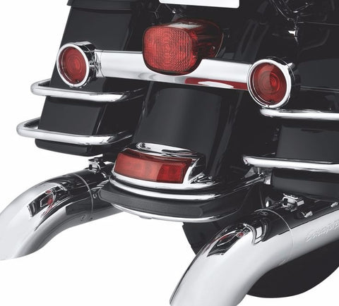 Rear Fender Tip Light