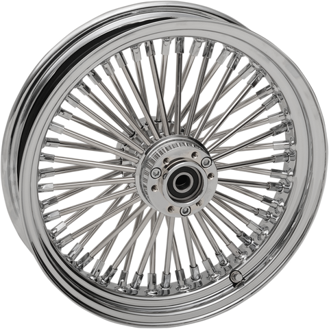 Drag Specialties Front Wheel 50sp 18x3.5 Indian