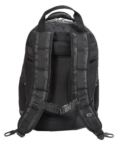 "Harley-Davidson By Athalon ""Steel Cable"" Backpack"