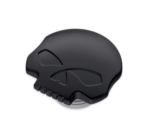 Willie G Skull Fuel Cap