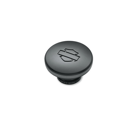 Diamond Black Fuel Cap