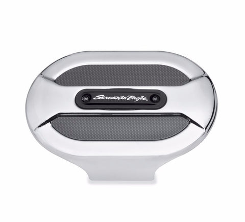 Screamin' Eagle Ventilator Elite Air Cleaner Cover Chrome