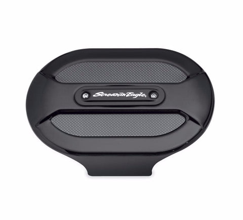 Screamin' Eagle Ventilator Elite Air Cleaner Cover Gloss Black