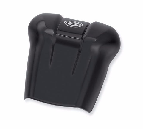 Waterfall Style Horn Cover - Gloss Black
