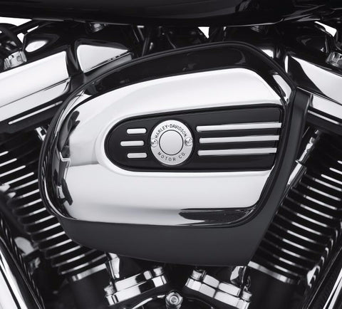 Harley-Davidson Motor Company Air Cleaner Trim