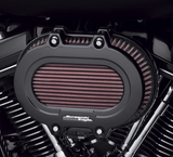 Screamin' Eagle Ventilator Extreme Air Cleaner Cover
