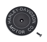 Harley-Davidson Motor Co. Air Cleaner Trim