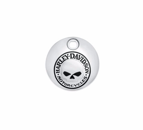 Number One Skull Collection - Derby Cover-Billet