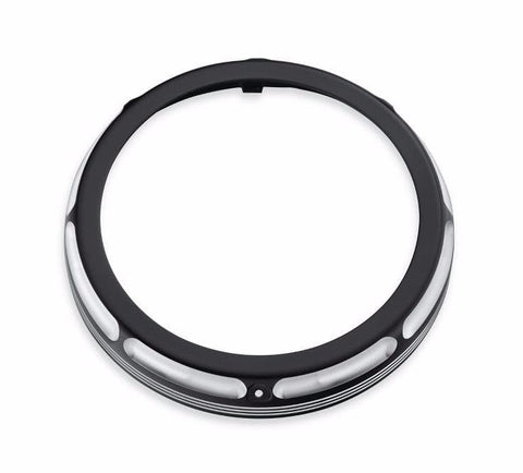 Burst Headlamp Trim Ring