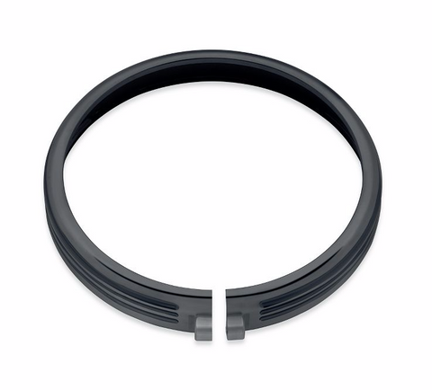 5-3/4 in. Defiance Headlamp Trim Ring