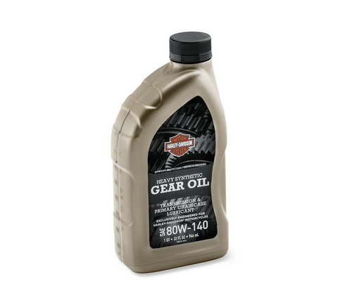 Heavy Synthetic Gear Oil