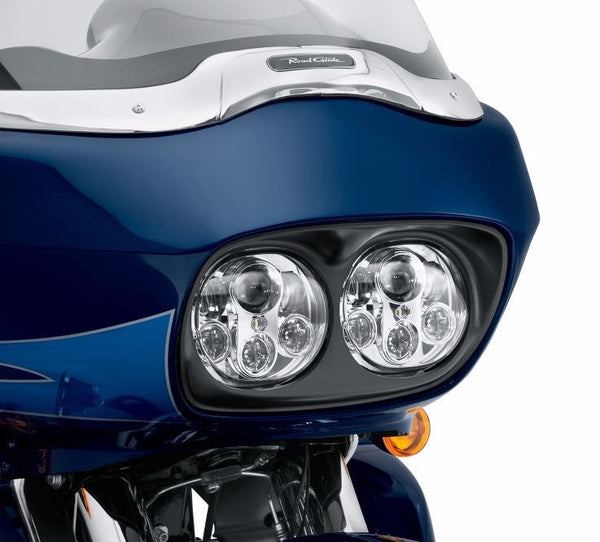 Daymaker LED Headlamp - Road Glide - Chrome