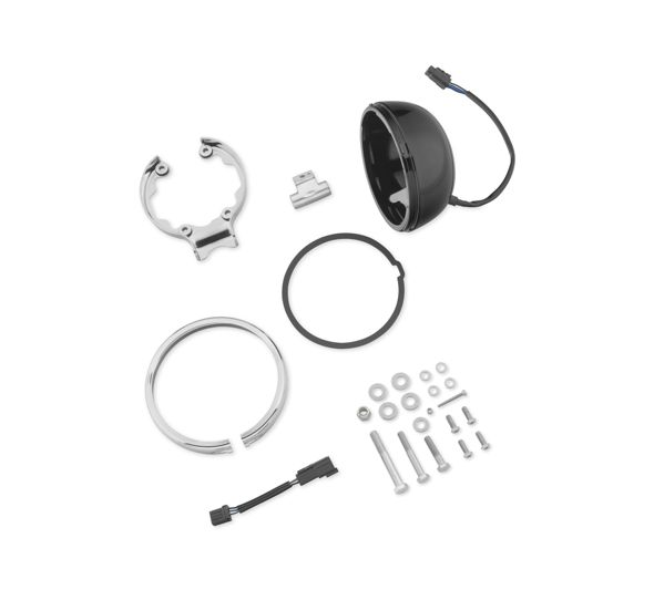 5-3/4 in. LED Headlamp Housing Kit