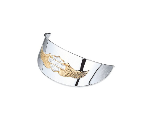 Eagle Wing Headlamp Visor