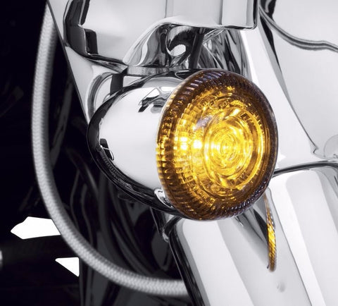 LED Bullet Turn Signal Insert Kit