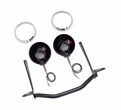 Auxiliary Lighting Kit