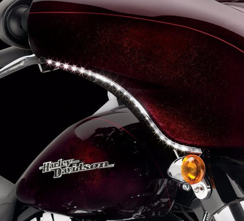Fairing Edge Light Kit - Electa Glo