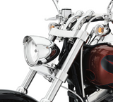 Bullet Headlamp Mounting System