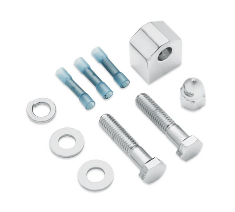Custom Passing Lamp Bracket Hardware Kit