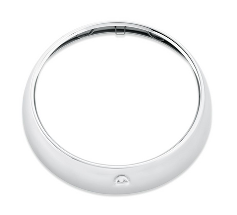 Contoured Headlamp Trim Ring