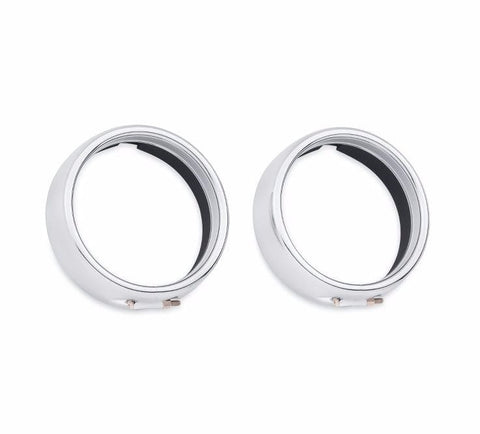 Passing Lamp Trim Ring