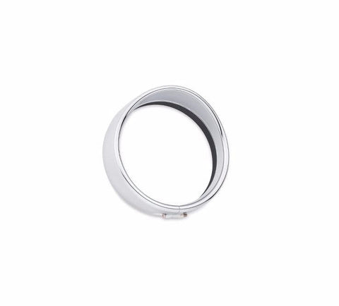 Visor Style Trim Ring Collection - Headlamp FX