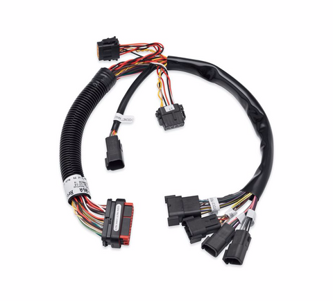 Boom! Audio System Wiring Harness