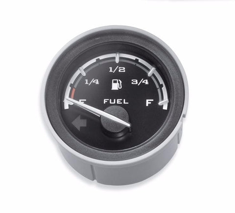 Custom Face Gauges Fuel Gauge