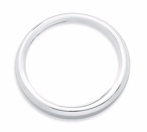 Instrument Gauge Bezel Cover Kit 4""