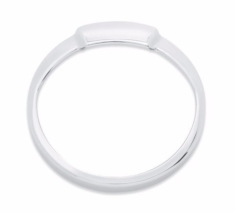 "Gauge Visor Ring - 5"" Gauge"
