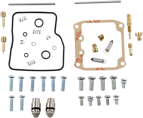 Parts Unlimited Carburetor Kit Suzuki VS1400