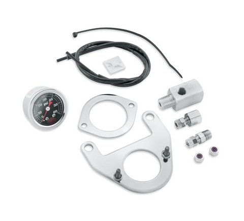 Oil Pressure Gauge Kit