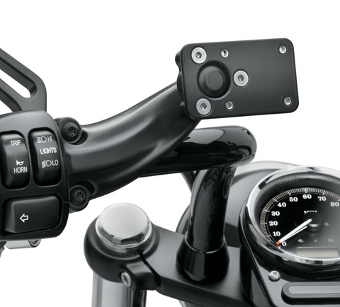 Road Tech zumo Handlebar Mount Kit